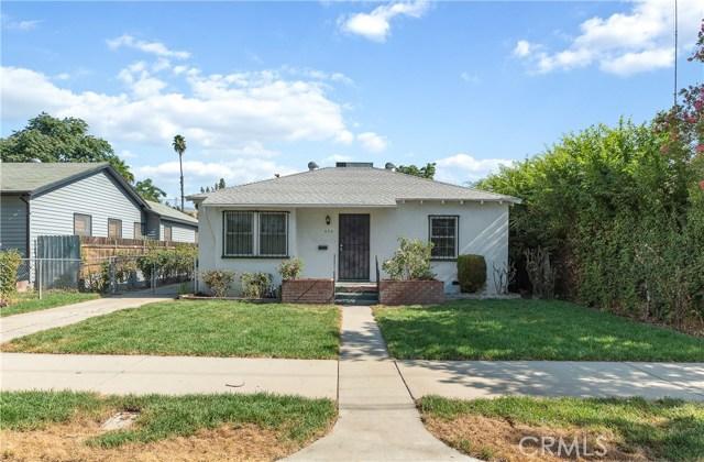 832 W 27TH Street, San Bernardino, CA 92405