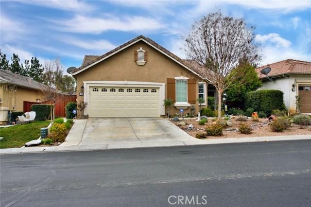 8105 Bogey Avenue, Hemet, CA 92545