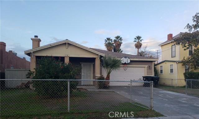 718 W 7th Street, San Bernardino, CA 92410