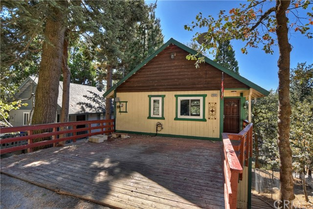 26593 Valley View Dr, Rimforest, CA 92378 Photo
