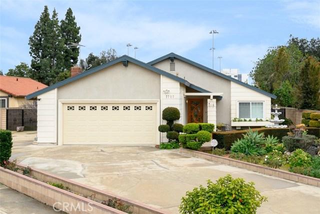 1717 W Mossberg Avenue, West Covina, CA 91790