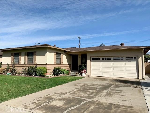 315 E Oakmont Avenue, Orange, CA 92867