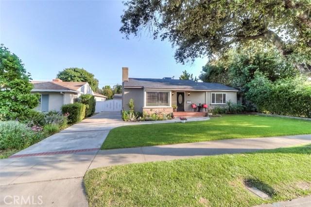 2806 E Orange Grove Boulevard, Pasadena, CA 91107
