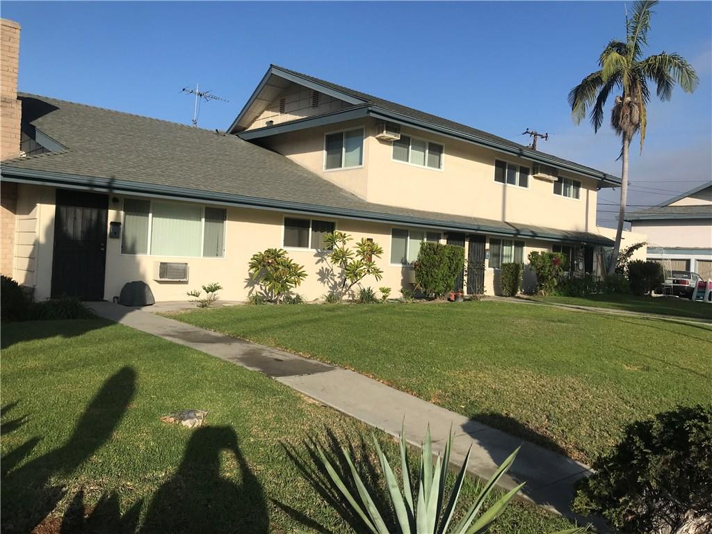 12291 Trask Avenue, Garden Grove, CA 92843