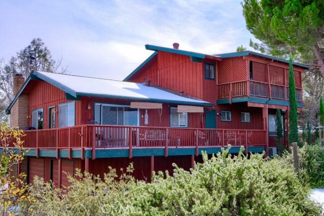 47237 Apache Court, Coarsegold, CA 93614