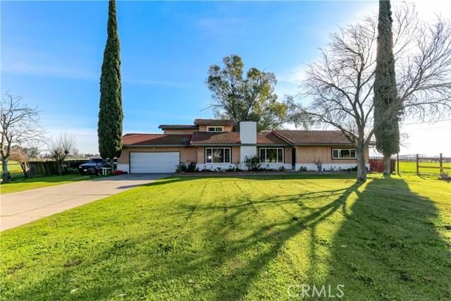 541 Vassar Avenue, Merced, CA 95341