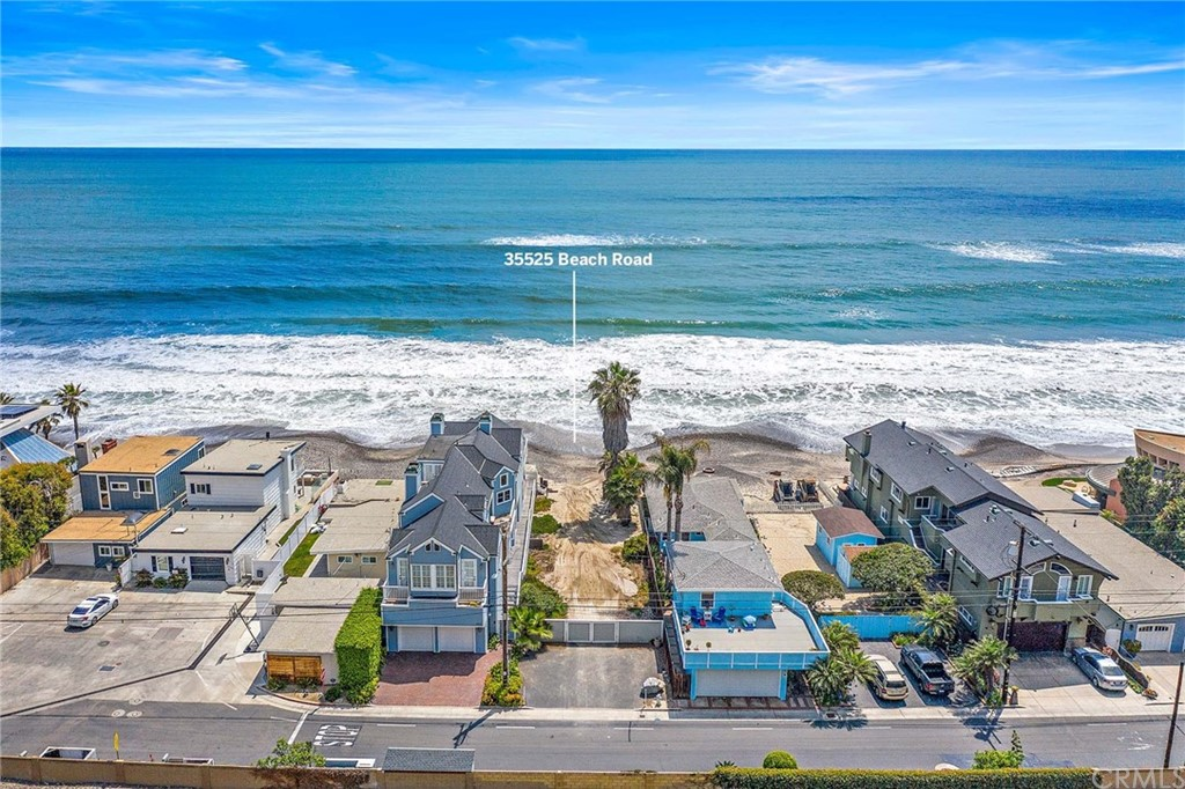 Photo of 35525 Beach Road, Dana Point, CA 92624