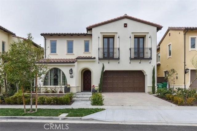48 Saddlehorn, Irvine, CA 92602