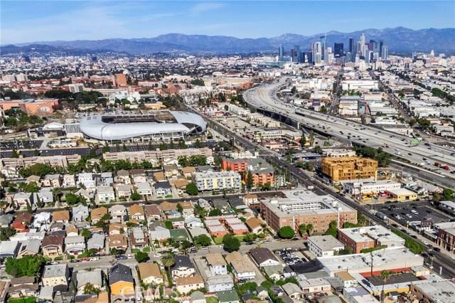 550 W 41st Drive, Los Angeles, CA 90037