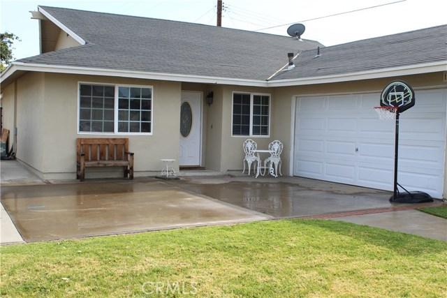 19738 Aldbury Street, Canyon Country, CA 91351