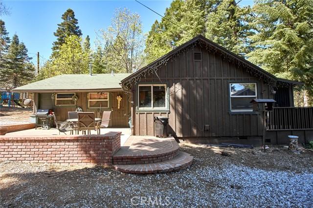 37733 Frontage, Angelus Oaks, CA 92305 Photo