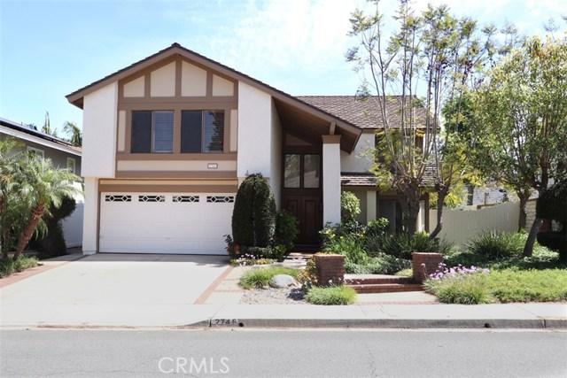 2746 E Woodacre Street, Brea, CA 92821