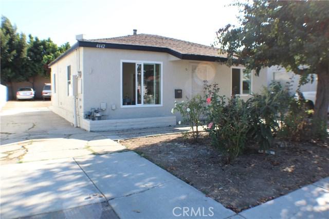 4442 Marine Avenue, Lawndale, CA 90260