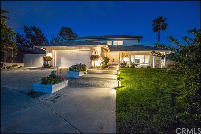 25561 Rhoda Drive, Mission Viejo, CA 92691