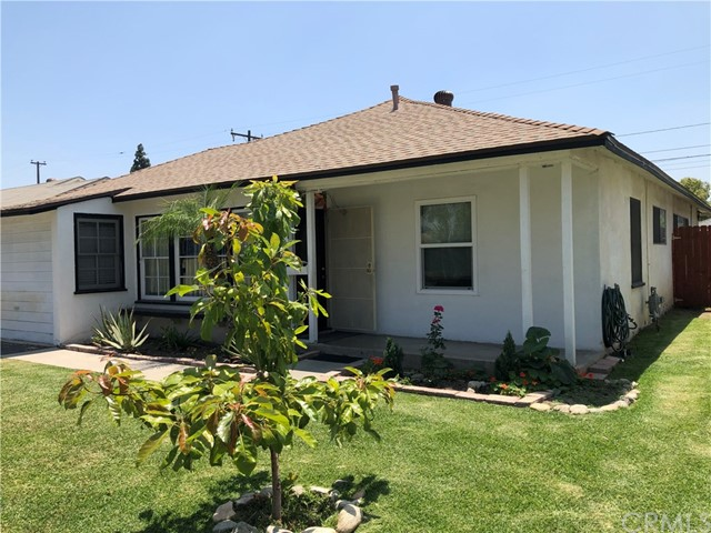 13617 Thistle Avenue, Norwalk, CA 90650