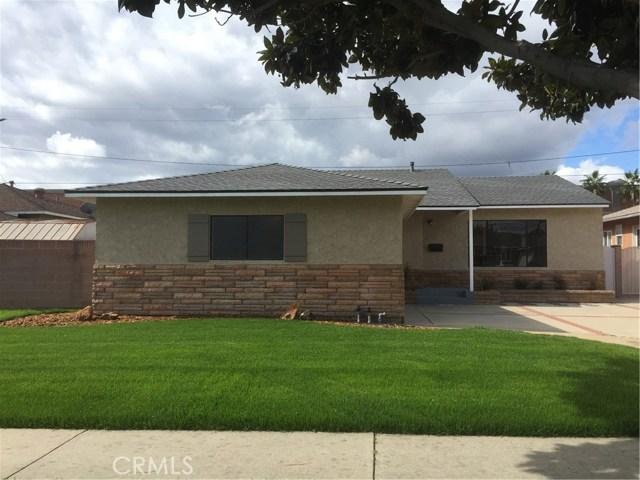 12674 Rexton Street, Norwalk, CA 90650
