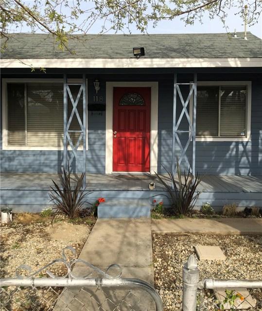 118 N Lincoln Street, Taft, CA 93268