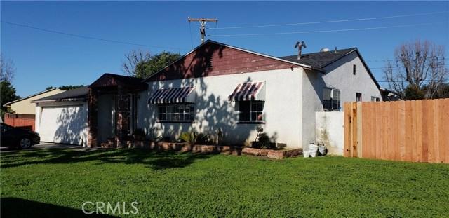 7641 Cedarcliff Avenue, Whittier, CA 90606