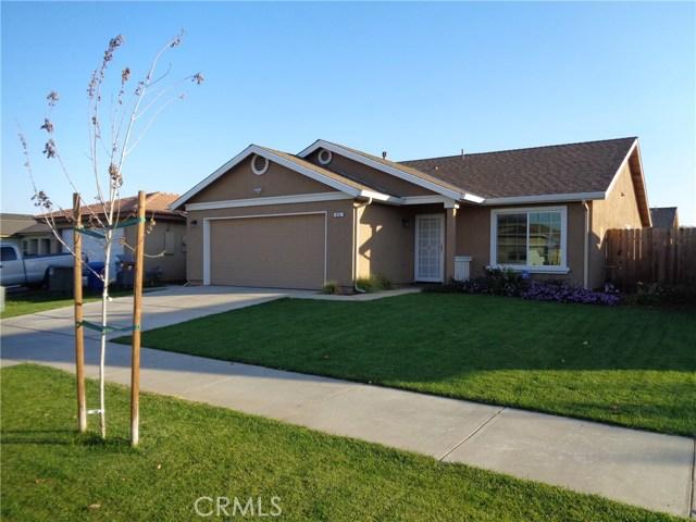 416 Rhianon Drive, Merced, CA 95341