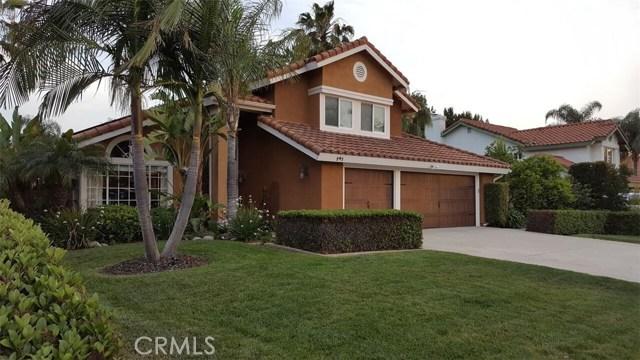 263 Bathurst Road, Riverside, CA 92506