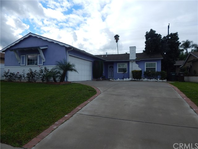 15032 Denley Street, Hacienda Heights, CA 91745