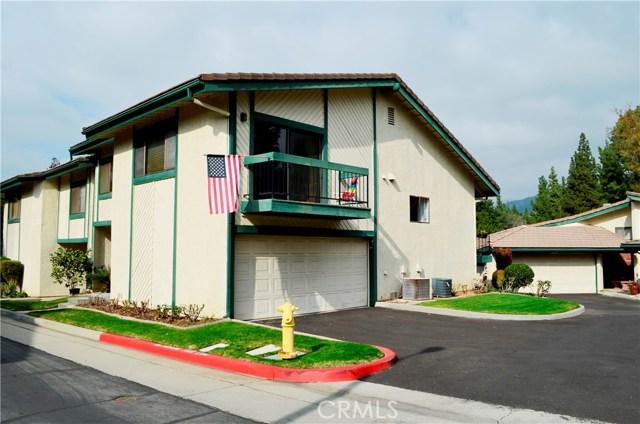 2407 E Curtis Court, Glendora, CA 91741