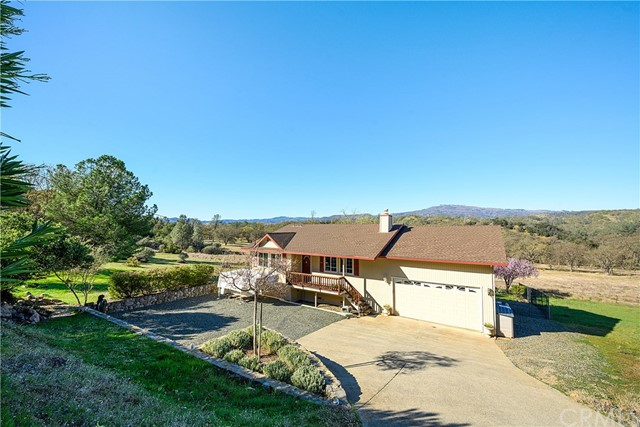 16387 Conestoga Road, Hidden Valley Lake, CA 95467