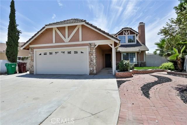 25169 Vanessa Court, Moreno Valley, CA 92553