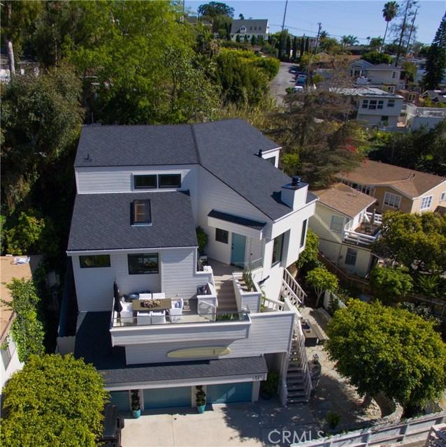 721 Browncroft Road, Laguna Beach, CA 92651