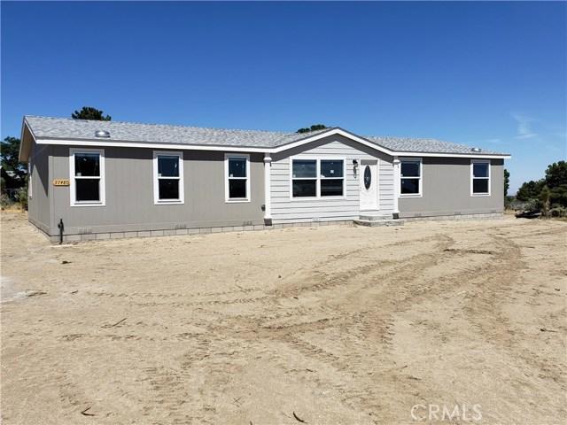 11480 Pinon Hills Road, Pinon Hills, CA 92372