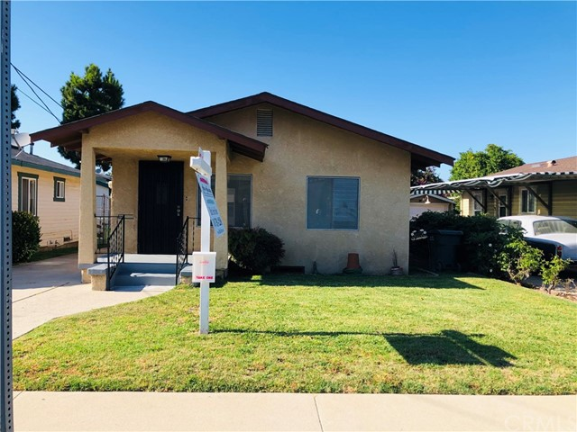 1937 257th Street, Lomita, CA 90717