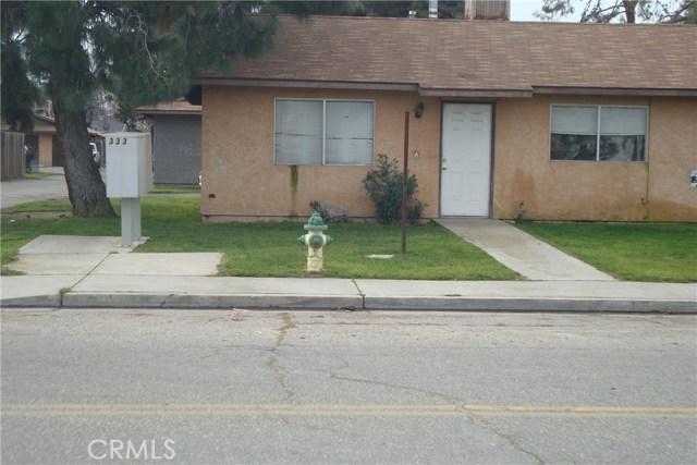 333 Beardsley Avenue, Bakersfield, CA 93308