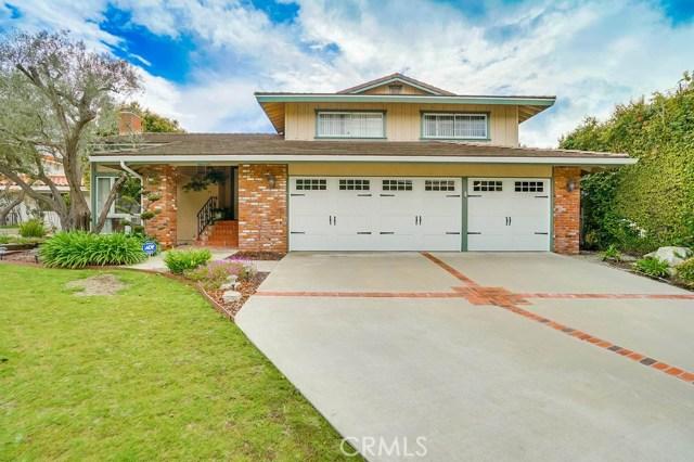 29335 Stadia Hill Lane, Rancho Palos Verdes, California 90275, 4 Bedrooms Bedrooms, ,3 BathroomsBathrooms,For Sale,Stadia Hill,PW20069326