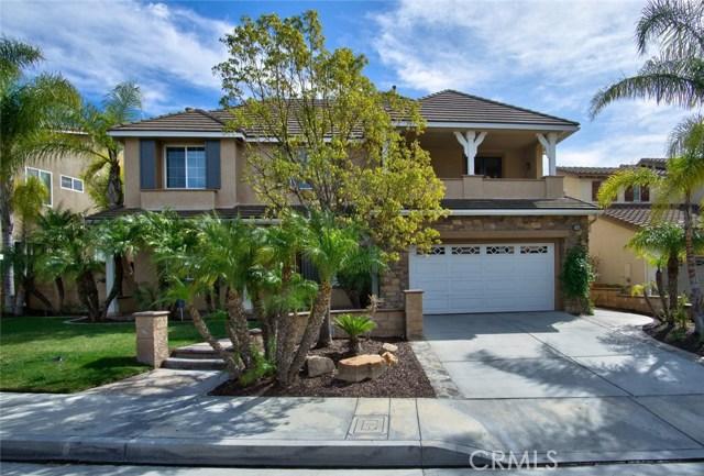 2449 N Highwood Road, Orange, CA 92867