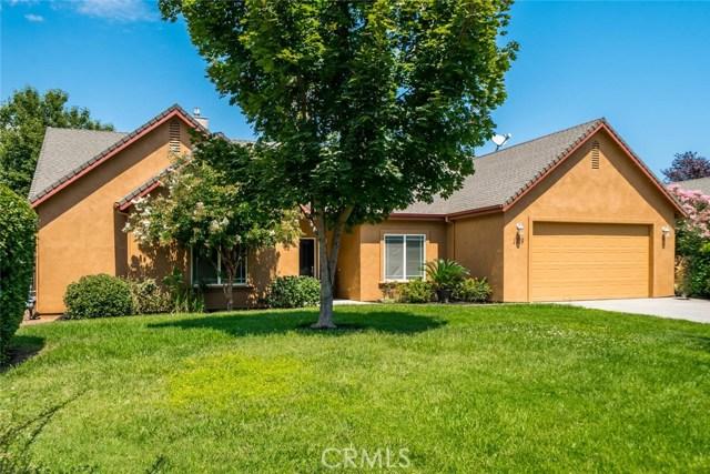 109 Sterling Oaks Drive, Chico, CA 95928