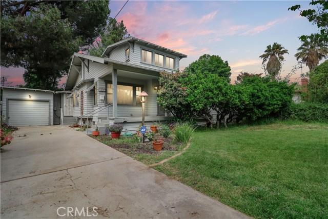 1225 E Central Avenue, Redlands, CA 92374