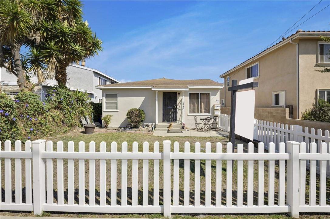 Photo of 4449 W 163rd Street, Lawndale, CA 90260