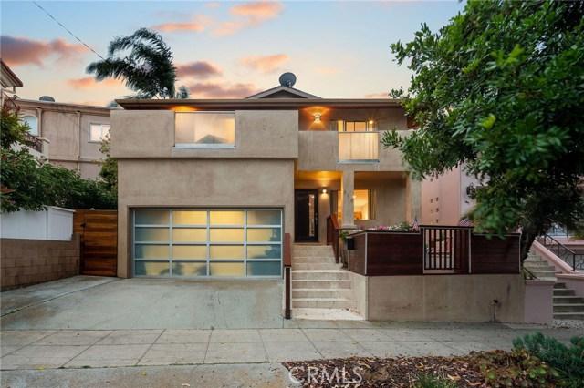 Photo of 616 Garnet Street, Redondo Beach, CA 90277