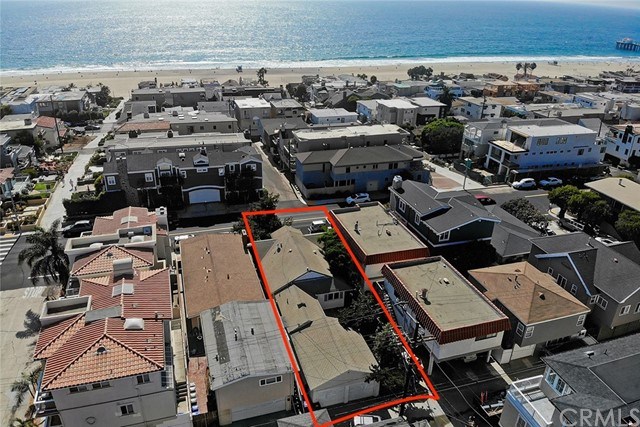 308 Highland Avenue, Manhattan Beach, CA 90266