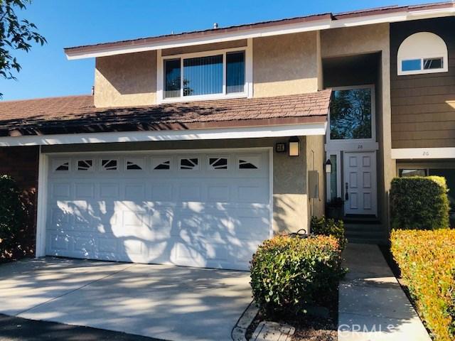 28 Marigold 19, Irvine, CA 92614