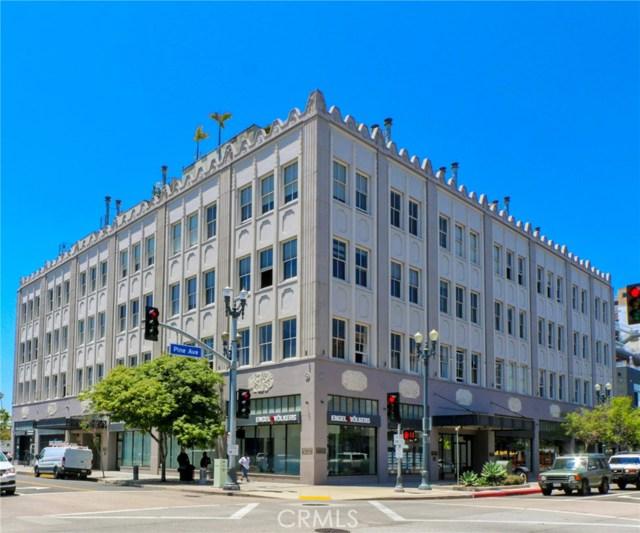 115 W 4th Street 207, Long Beach, CA 90802