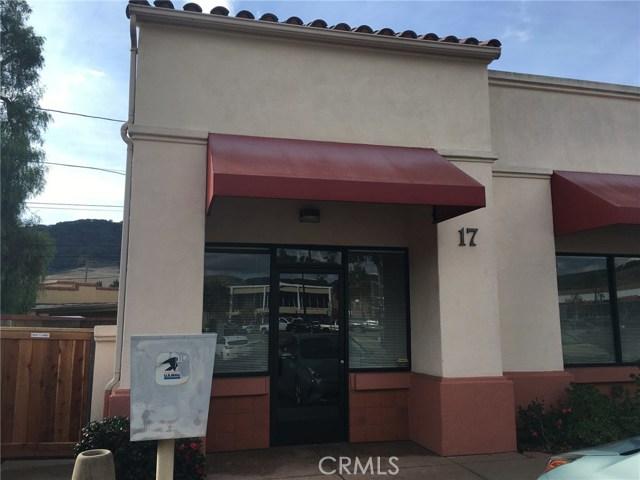 17 Chorro Street A, San Luis Obispo, CA 93405