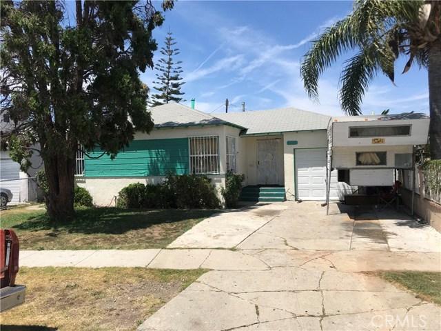 1307 W Tichenor Street, Compton, CA 90220