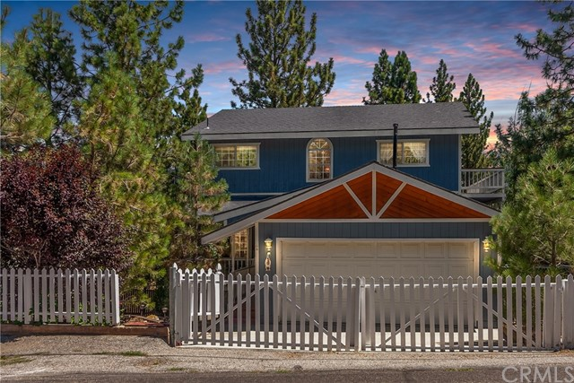 1437 Malabar Way, Big Bear, CA 92314