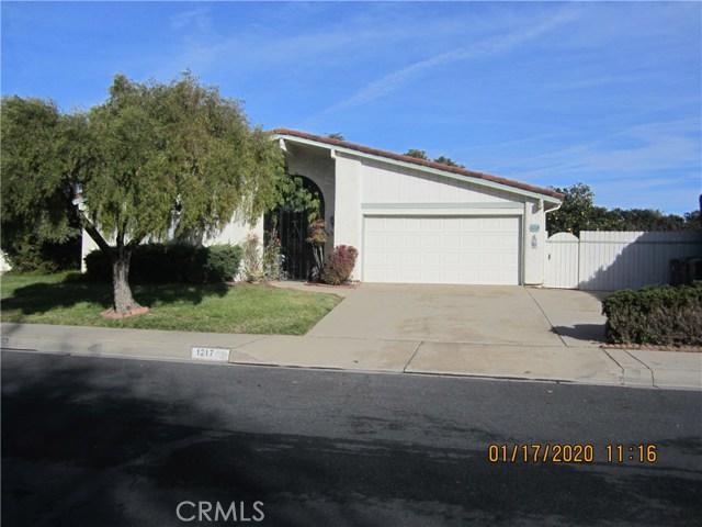 1217 E Fesler Street, Santa Maria, CA 93454