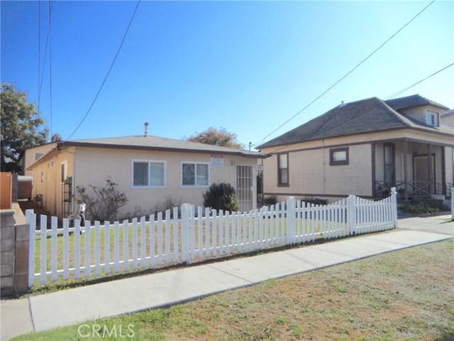 16806 S Denker Avenue, Gardena, CA 90247