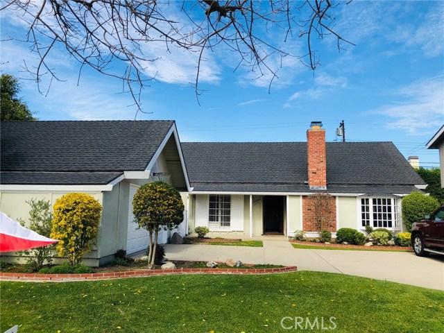 3151 Shakespeare Drive, Rossmoor, CA 90720