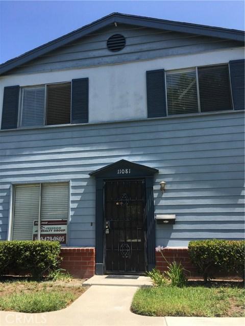 11081 Robinson Drive, Stanton, CA 90680