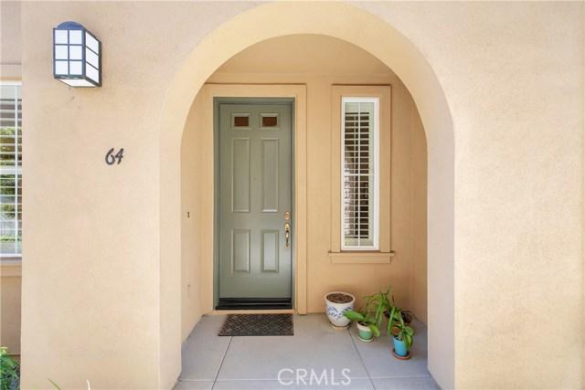 64 Rosenblum, Irvine, CA 92602
