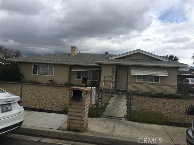 750 Marjorie Avenue, Hemet, CA 92543